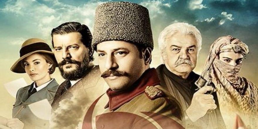 Mehmetçik Kut'ül Amare dizisi oyuncu kadrosu kimlerdir?