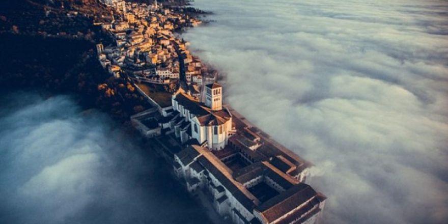 Dünyanın en iyi drone fotoğrafları