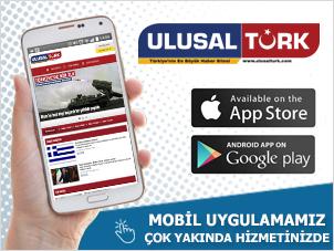 Ulusalturk.com mobil uygulama yakında hizmetinizde!