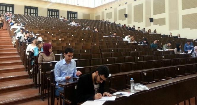 Ortaöğretim düzeyinde uygulanan 2016-KPSS sonuçları açıklandı