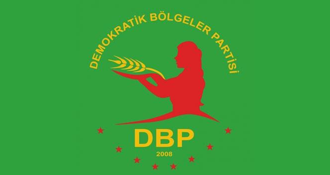 Şırnak'ta DBP'li başkana terör gözaltısı