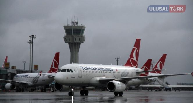Atatürk Havalimanı'nda kış hazırlıkları tamamladı