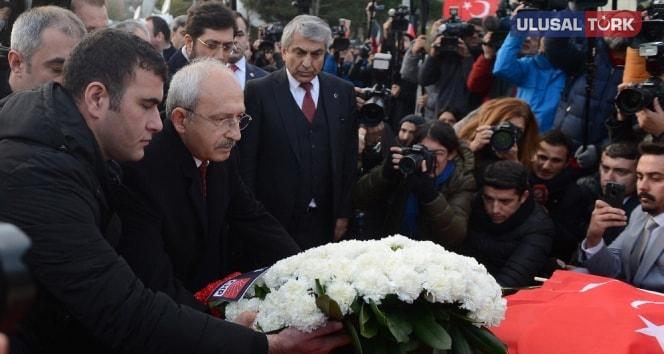 Kılıçdaroğlu, patlama noktasına karanfil bıraktı