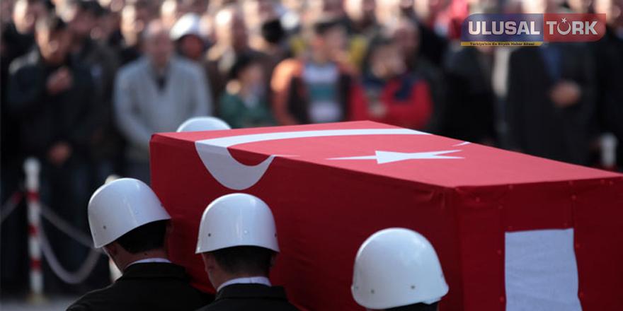 Fırat Kalkanı Harekatı'nın 118'inci gününde acı haber
