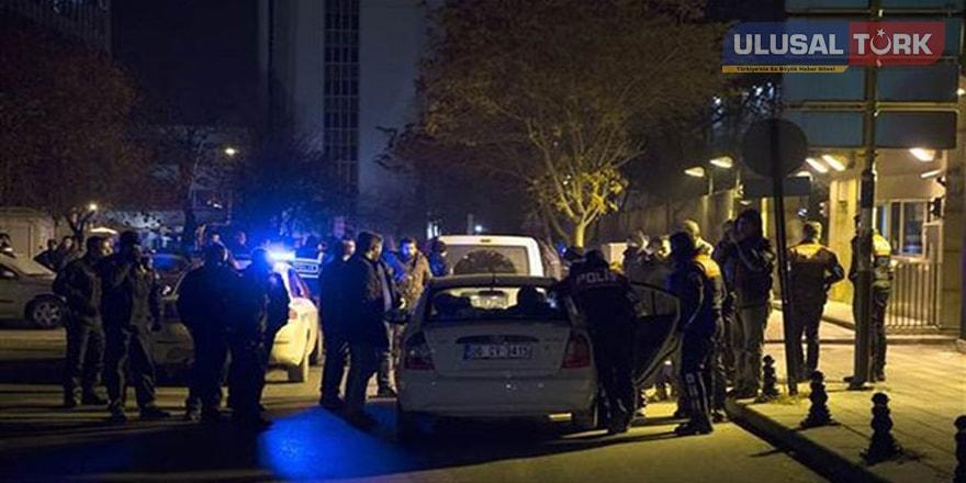 Suikast sonrası Çankaya'da silah sesleri
