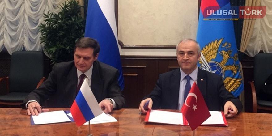 Türkiye ve Rusya arasında yeni uçuş noktaları