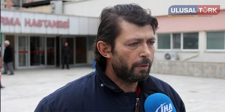 Otobüsten düşen kızın babası İBB'ye sert tepki gösterdi