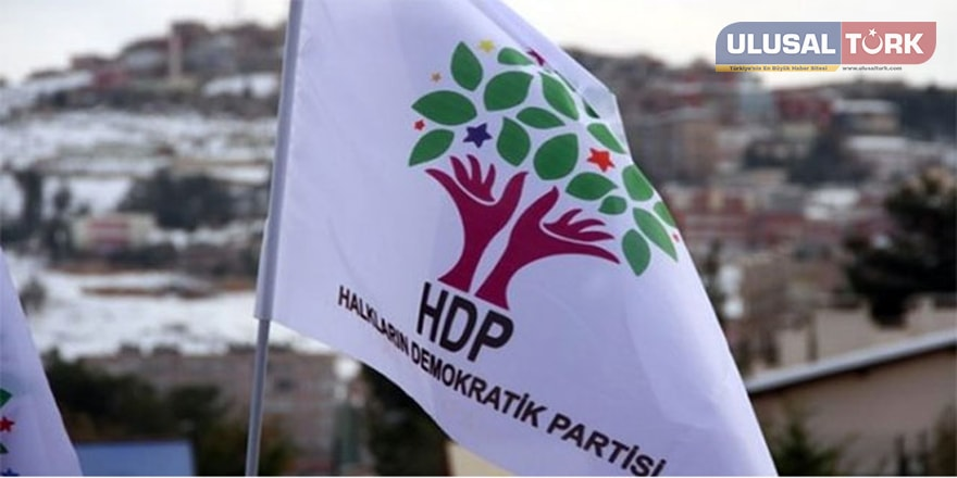 HDP'li 5 İl Başkan'ı tutuklandı