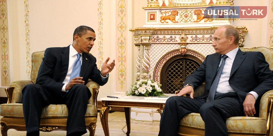 ABD 35 Rus diplomatı 'istenmeyen adam' ilan etti