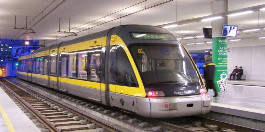Keçiören Metrosu yarın hizmete açılıyor