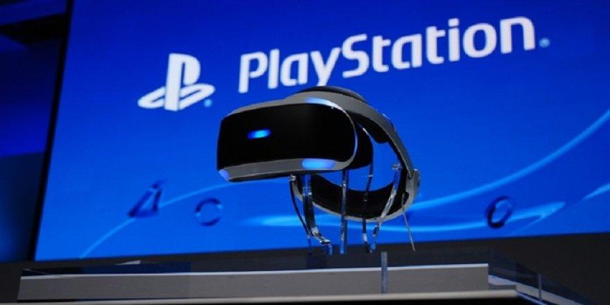 PlayStation VRfiyatları açıklandı
