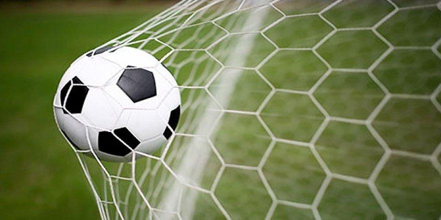 Mersin İdmanyurdu, evinde Giresunspor'a 2-0 mağlup oldu