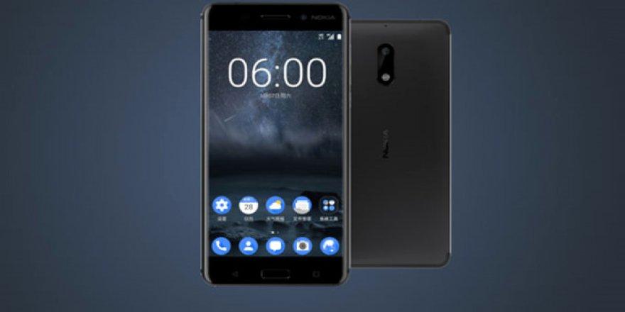 Dev firma Nokia geri dönüyor