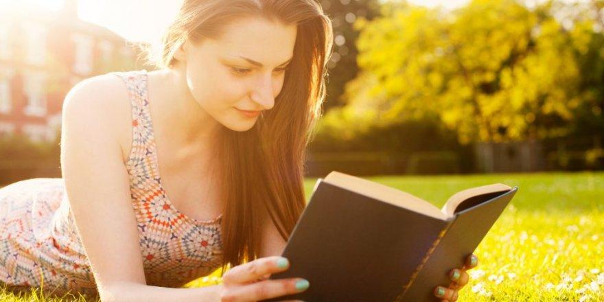 Kitap okumak hayatınızı değiştirir