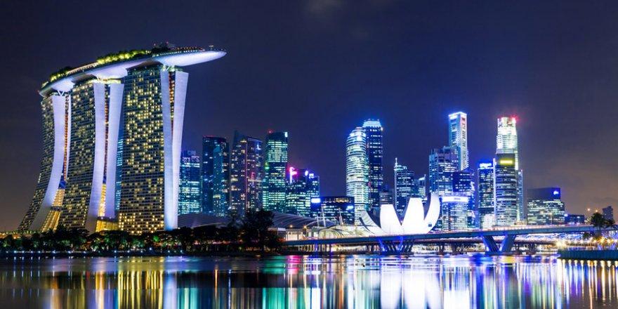 Uzakdoğu Cenneti Singapur