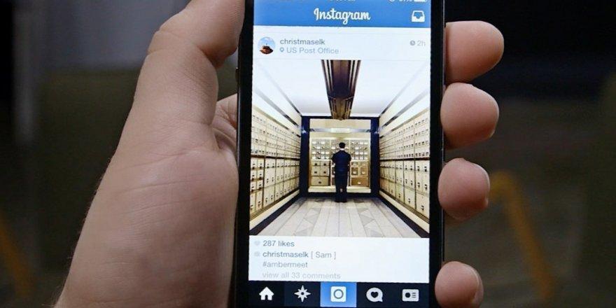 Instagram güncellemeleri sürüyor