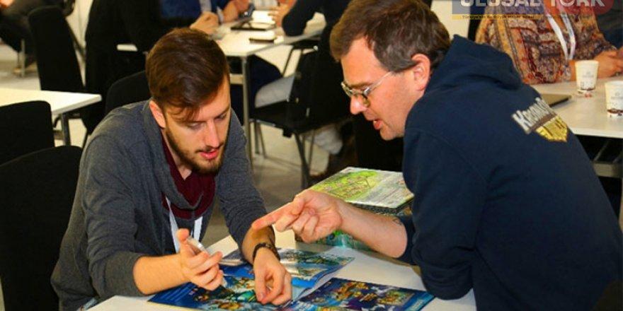 'Gaming İstanbul' için geri sayım başladı