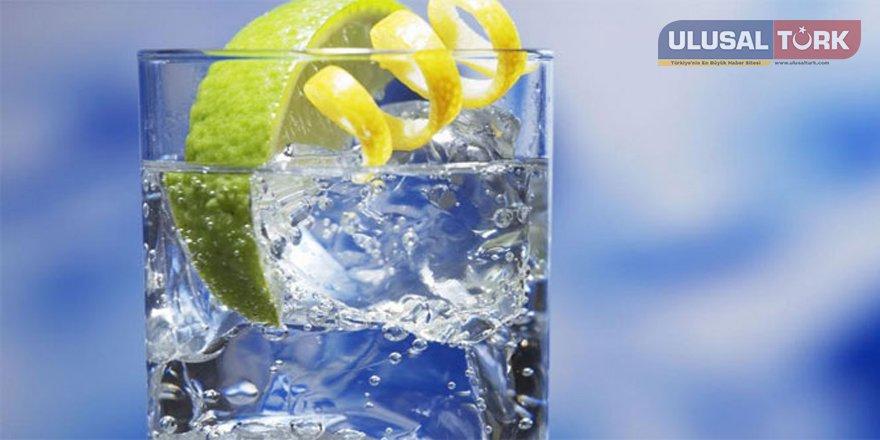 Maden suyu zayıflatır mı, Soda kilo verdirir mi?