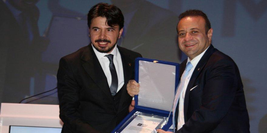Dünya Turizm Forumu Akdeniz Zirvesi Antalya'da düzenlendi