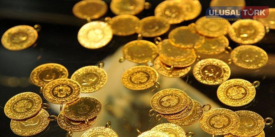 Altın fiyatları ne durumda? Çeyrek altın ne kadar oldu?