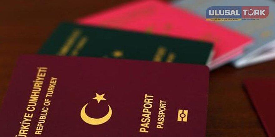 Nüfus Cüzdanı, ehliyet ve pasaporta 2017 zammı