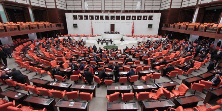 PKK tartışması Mecliste gerginlik yarattı