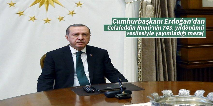 """Erdoğan:""""Fitne tohumları bu topraklarda asla boy vermeyecektir"""""""