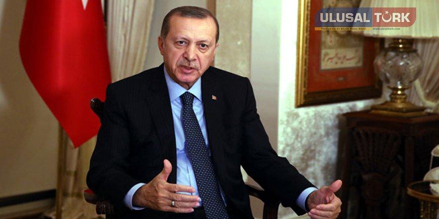 Cumhurbaşkanı: Saldırı Türk-Rus ilişkilerine yönelik bir provokasyondur