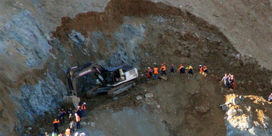 Maden faciasından bir acı haber daha