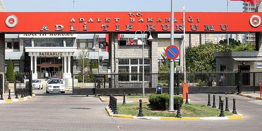 Adli Tıp Kurumuna operasyon: 11 kişi FETÖ üyeliği iddiasıyla gözaltında!