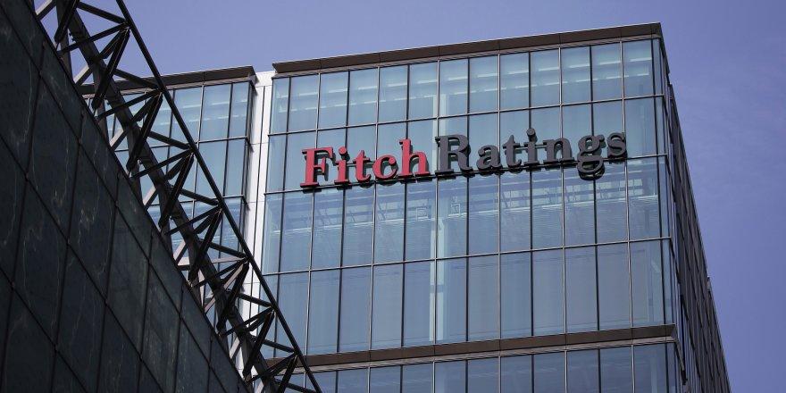 Fitch kararını açıkladı: Türkiye'nin kredi notu düşürüldü