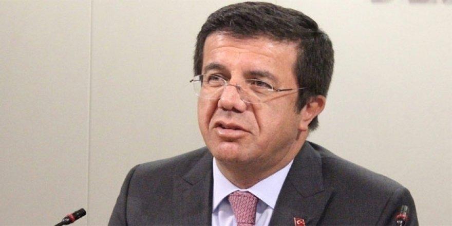 Ekonomi Bakanı'ndan dolar açıklaması