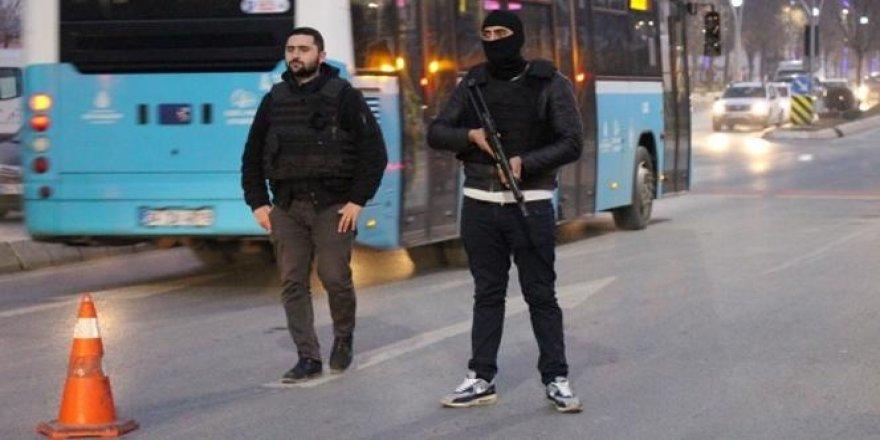 Türkiye genelinde eş zamanlı büyük operasyon!