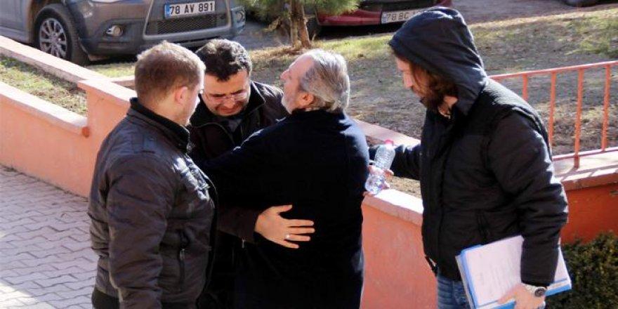 Safranbolu Cumhuriyet Başsavcısı Gürel serbest bırakıldı