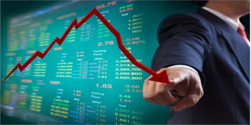 Borsa İstanbul 1,46 düşüşle günü tamamladı