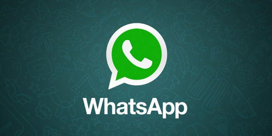Whatsapp artık bazı telefonlarda çalışmayacak