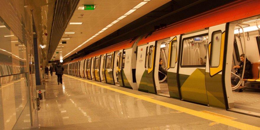 İstanbul'a yeni metro hattı yapılacak