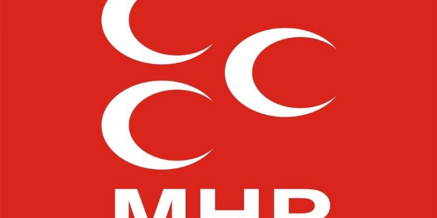 MHP Hollanda'ya eylem kararı aldı