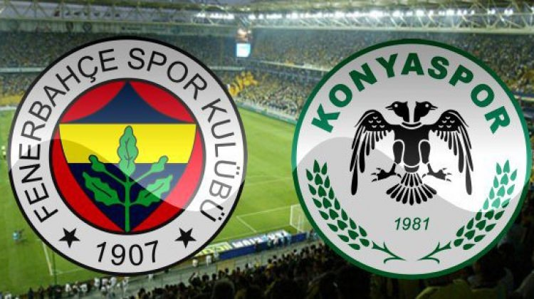 Fenerbahçe kendi evinde 3 puan kaybetti