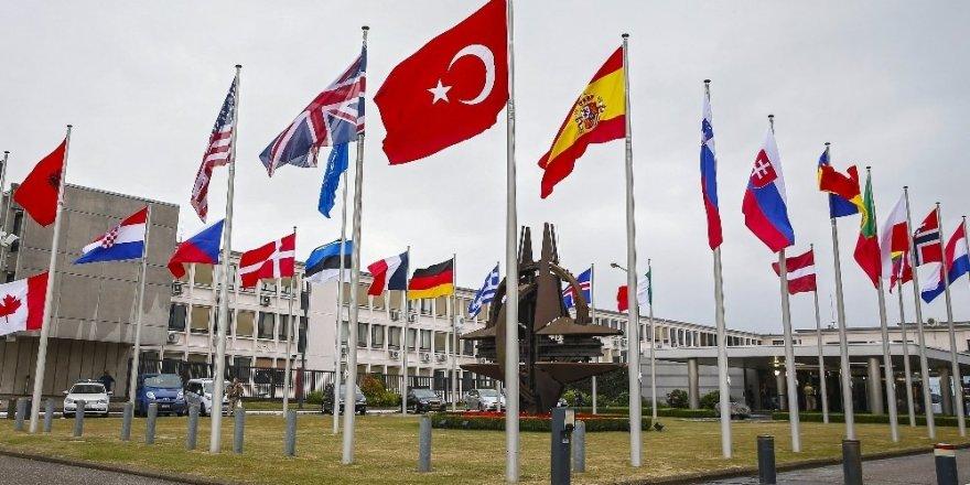 NATO'dan Türkiye'ye çağrı