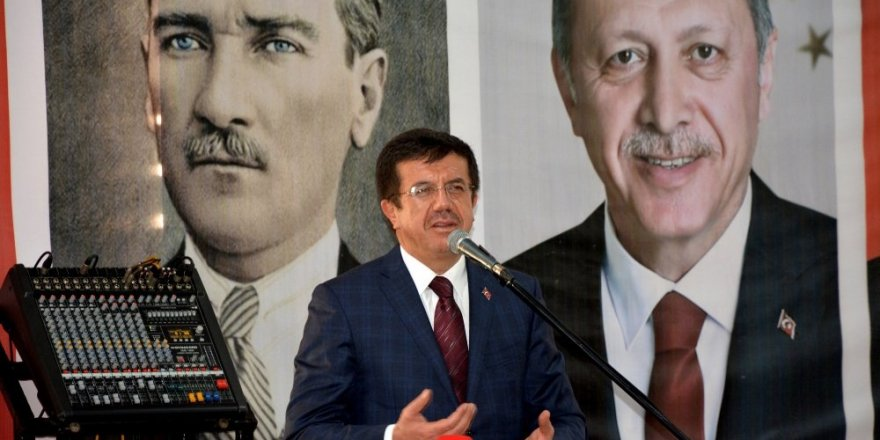 Nihat Zeybekçi'den Kılıçdaroğlu'na sert eleştiri