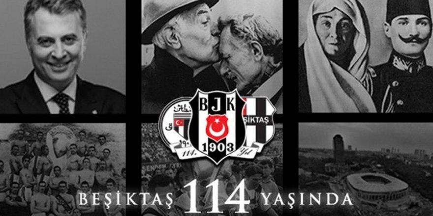 Nice senelere Beşiktaş