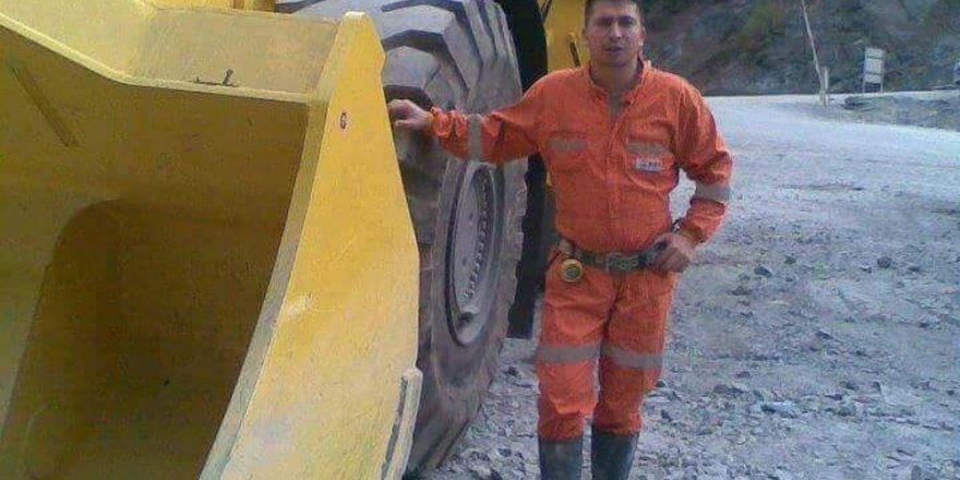 Kastamonu'da bir işçi çukura düşerek can verdi