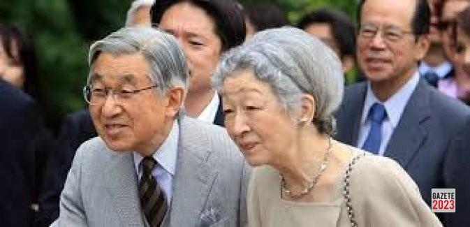 Japonya Çekilmesine İzin Verdi