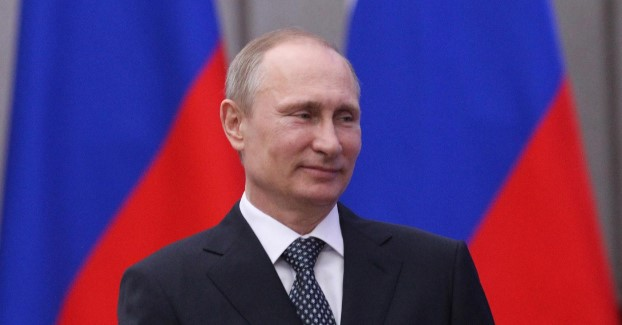 Putin: Ana Tehdit Terörizmdir