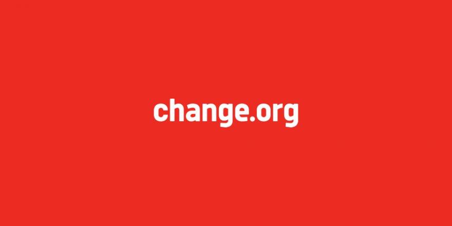 Nedir Bu Change.org