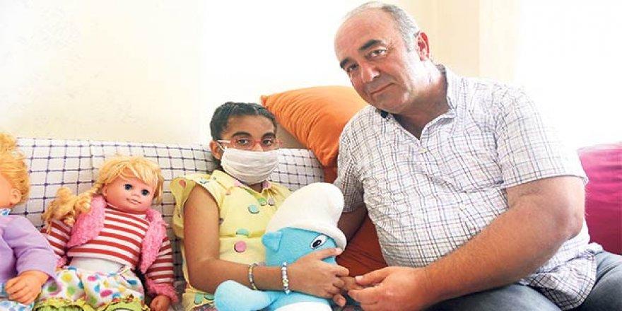 Yılın Babası Kızına Böbreğini Veren Mustafa Boyraz Seçildi