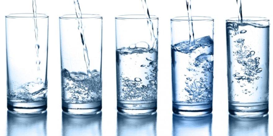 Su tüketiminin önemi nedir?