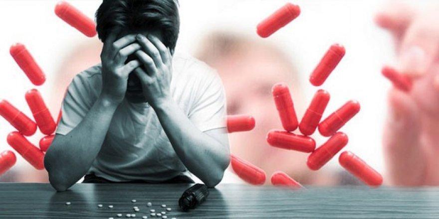 Uyuşturucu bıraktırma etkili olan çip tedavisi artık bedava