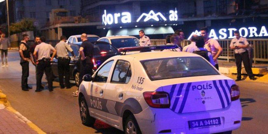Tuzla'da bir polis şehit oldu